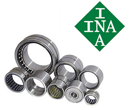 Original INA SL014864 bearing