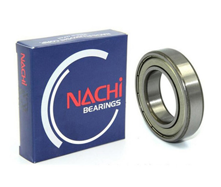 Original NACHI 681A/672 bearing