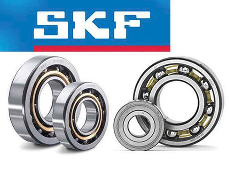 Original SKF NUTR50110X bearing