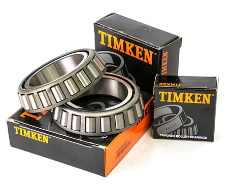 Original TIMKEN 539/534 bearing